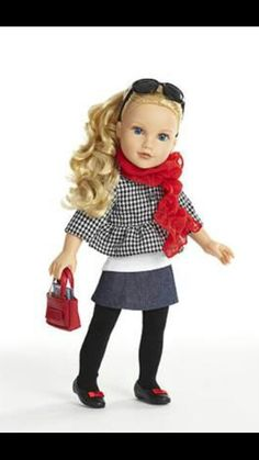 38e4574cd330 53 Best Journey Girls Doll Clothes images