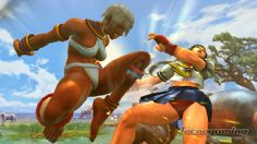 Nuevos modos revelados para Ultra Street Fighter IV - http://games.tecnogaming.com/2013/12/nuevos-modos-revelados-para-ultra-street-fighter-iv/