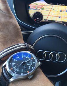 Maurice de Mauriac, Swiss luxury watches for men and women.