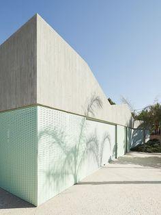 Die coolste Casa der Costa Brava: Baladrar bei Benissa - The ICONIST