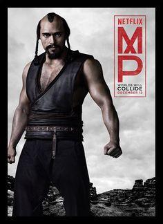 Quadro Poster Series Marco Polo 8 - Comprar em Decor10