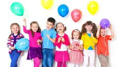 Canciones infantiles: ideas para una fiesta estupenda
