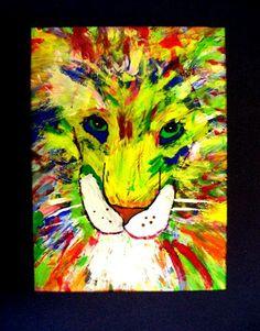 Artsonia Art Museum :: Artwork by Sophie633