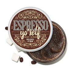 Brighten your day and your skin with this stimulating scrub filled with coffee g. Fresh Ground Coffee, Fresh Coffee, Coconut Oil Body Scrub, Coffee Face Scrub, Posh Products, Hair Lotion, Alpha Hydroxy Acid, Perfectly Posh, Fresh