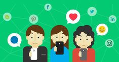 Which social media channel is going to provide the most ROI for your specific business? We're analyzing the top 10 social media sites for business. Content Marketing, Social Media Marketing, Digital Marketing, Business Marketing, Social Media Channels, Social Media Site, Dating Simulator Anime, Digital Communication, Community Manager