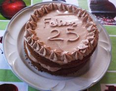 Layer cake de Nutella   http://mundo-larpeiro.blogspot.com.es/2014/04/layer-cake-nutella-cheese-cream.html
