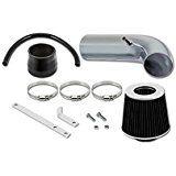 Deals week 99 00 01 02 03 Chevrolet Tracker 2.5l V6 Short Ram Intake Sr-ch21 with Black Filter1 sale