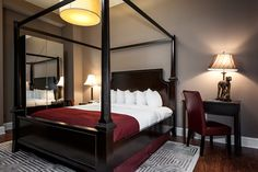 The South's Best Hotels and Inns: Hotel Brexton (Baltimore, Maryland)
