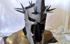 Blind Squirrel Props | Lord Of The Rings: Helm Of The Witchking