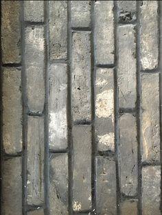Reclaimed Thin Brick Veneer - Thin Brick Veneer, Brick Backsplash, Interior Brick Veneer
