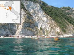 Sea Kayak Italy