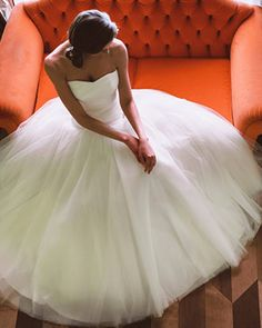 What is your choice of style when it comes to your wedding dress? Items available at Walmart.