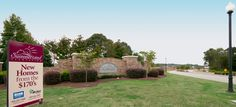 McKee Homes Now Building in Summerwind Plantation