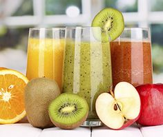 Aprende qué mezclas de jugos sirven para aliviar molestias de la salud.