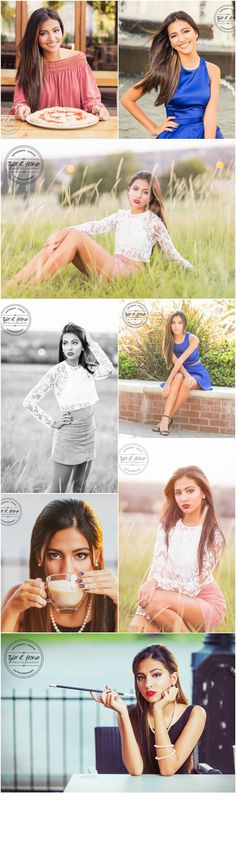 Fun and exciting senior photos should be first on the list for your senior year! North Texas senior Jadzia loves Audrey Hepburn and so we had to add some iconic images! We also wanted to put some pizza - Jadzia's favorite food - in some of her senior photos as well!