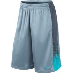 En el verano unos pantalones cortos.
