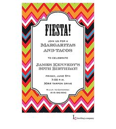 6721b44a080aed52cc580ecc3bc54fa2 fiesta invitations chevron invitations taco party invitation adult birthday invitations pinterest,Taco Party Invitations