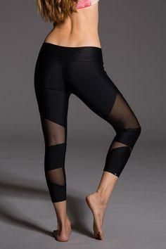 21e0437c6baf Yoga Capri Pants  Workout   Yoga Capris For Women - YOGA REBEL