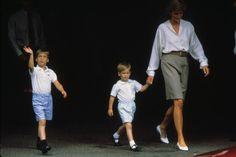 Repaso de las mejores fotos de la princesa Diana - RTVE.es