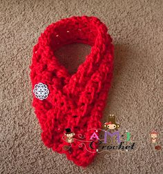 Gorgeous soft red Cowl.   https://www.etsy.com/listing/119308314/simply-elegant-cowl-sequined-super-soft?ref=v1_other_2
