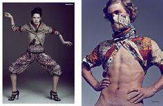 editoriais de moda da edição 31 da ffw_MAG!