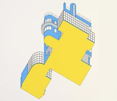 Axonometric Projections as a Project: Drawings by Alberto Sartoris – SOCKS