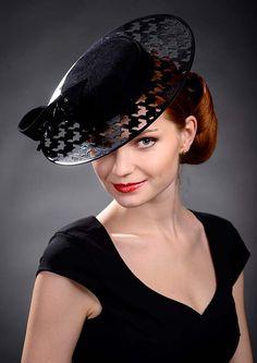 2a2f288de7d MILLINER  MARGE IILANE -  millinery  HatAcademy  hats Millinery Hats
