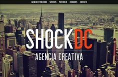 Shockdc - We are a graphic and web design agency based on Bogotá, Colombia and Caracas, Venezuela. We create (mostly but not only) digital marketing strategies for new and stablished brands around the world. http://www.findwa.com/best-webagency/shockdc/