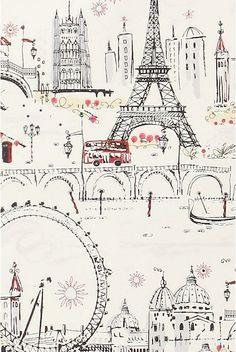 Paris Wallpaper :)