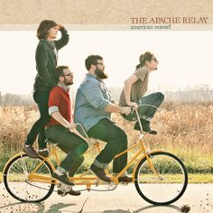 American Nomad / The Apache Relay