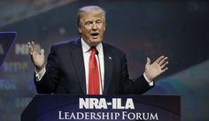 Trump's gun-policy panel still hasn't met: Report - http://www.pepage365.com/?p=10374