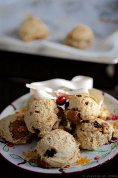 Cookies marrons 5