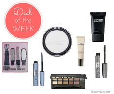 Deal of the Week: Ulta Buy 2 Get 2 : The Shopping Gene Blog