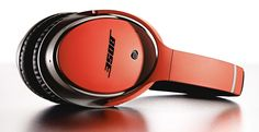 Bose QuietComfort® 25 Acoustic Noise Cancelling® Headphones   Bose