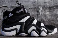 adidas Crazy 8 | Black & White