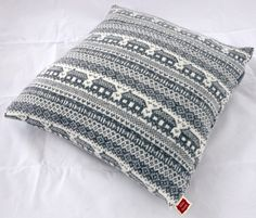 Another fairisle design - possibly too ambitious for me, 'though.