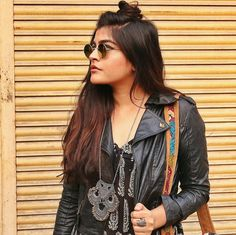 Boho Look, Boho Style, Kritika Khurana, Boho Fashion, Fashion Outfits, Boho Girl, Indian Wear, Silver Jewelry, Zara