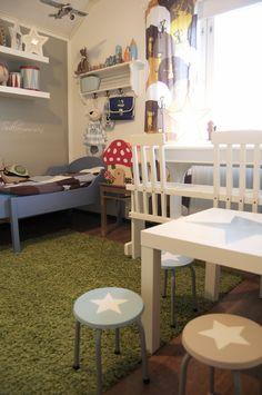 Lastenhuone - VaniljaHouse - CASA Blogit