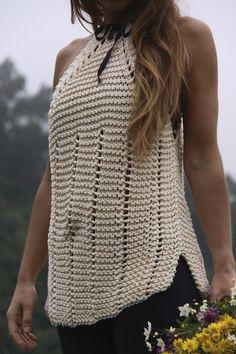 Avance últimos diseños primavera – verano | Knitting Point