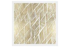 One Kings Lane - Power Palette - Jordan Carlyle, Feathered