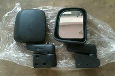 jual spion tj -utk mobil jimny katana -bahan fiber, harga sepasang kiri kanan, wa 82210151782