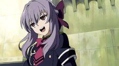 Hiiragi Shinya, Seraph of the End