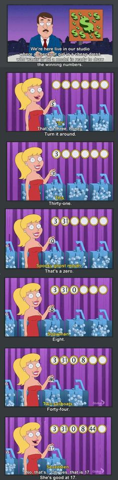 Hilarious scene from family guy - Daily LOL Pics Family Man, Family Guy Funny, Family Guy Quotes, Super Funny Pictures, Funny Images, Funny Photos, Funniest Pictures, Funny Love, Really Funny
