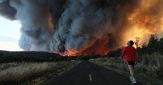 Twitter / Juanmi_News: Catastrófico es poco. #ArdeLeón ...