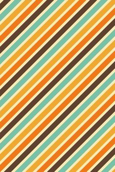 Pattern / saturday warmth :: COLOURlovers Good.