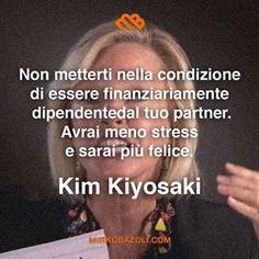 #kimkiyosaki dispensa #saggezza