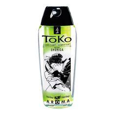 SHUNGA TOKO MELÓN Lubricante Toko comestible con base de agua sabor a mango y melón. Especialmente creado para aportar un delicioso sabor en tus momentos de pasión. Su sensación es tan duradera, sedosa y agradable que despertará todos tus sentidos. Precio: 18€.