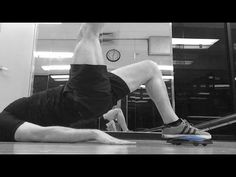 Core Flyte Stationary Workout - YouTube