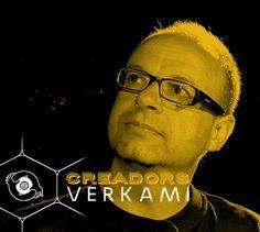 #CROWDFUNDING Creadores Verkami #5: Andreu Balius. Diseñador gráfico y tipógrafo. http://www.verkami.com/blog/14387-creadores-verkami-5-andreu-balius  Crowdfunding verkami