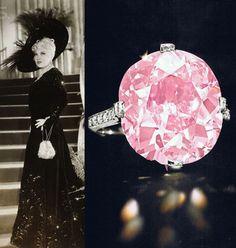 Mae West jewels